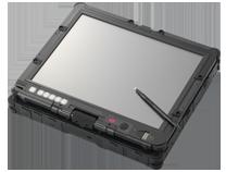 N22  平板/电脑二合一的三防笔记本