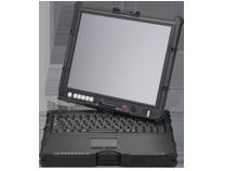 N22 支持XP和Win7的三防笔记本电脑